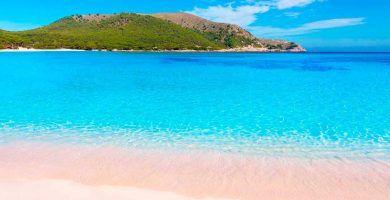playa de Cala Agulla - Mallorca