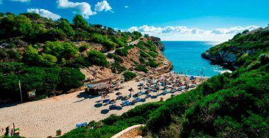 Cala Antena - Mallorca