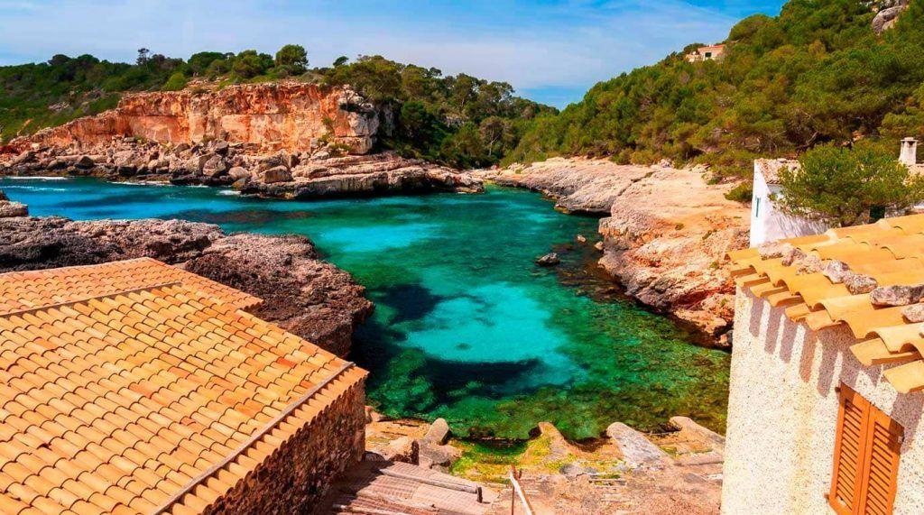 cala s'Almunia - Mallorca