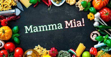 buenos restaurantes italianos en palma
