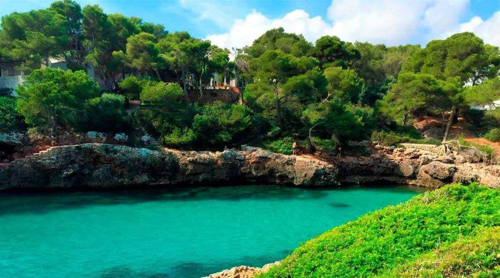 Cala Egos, Mallorca