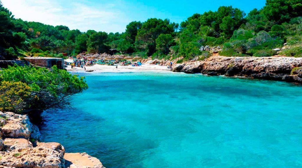 Cala Sa Nau - Mallorca
