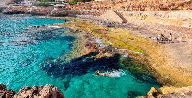 Cala Llamp - Mallorca