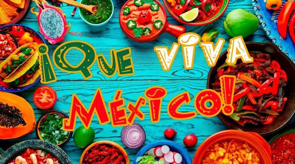 restaurantes mexicanos en Palma