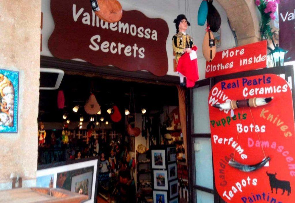 tienda Valldemossa Secrets