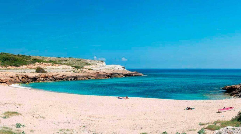 Cala Mitjana - Artá - Mallorca