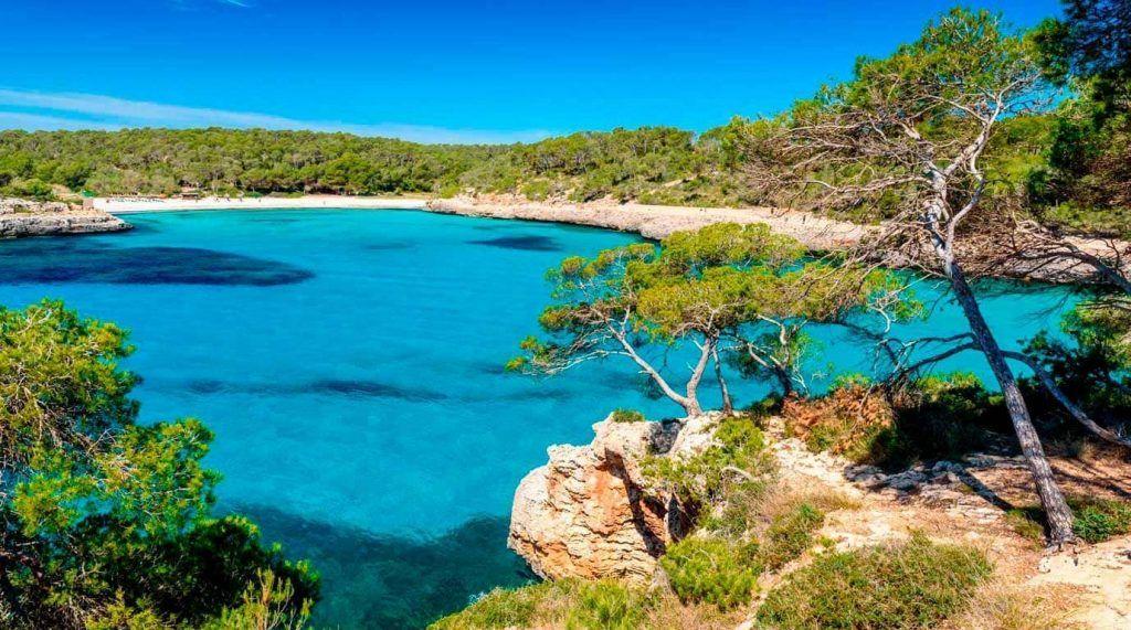 Cala s'Amarador - Mallorca