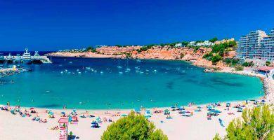 Playa de El Toro - Mallorca