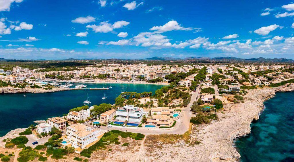 Porto-Cristo-Mallorca