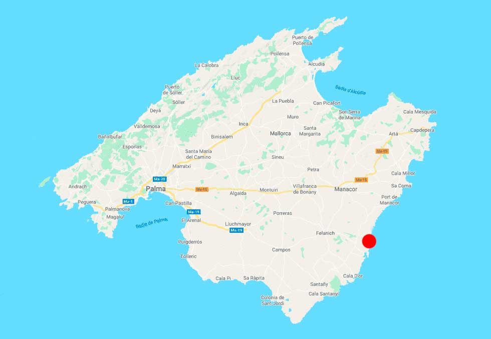cala-murada-mapa-point