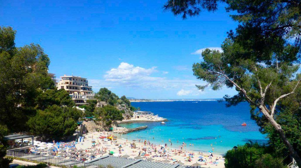 Illetas - Mallorca