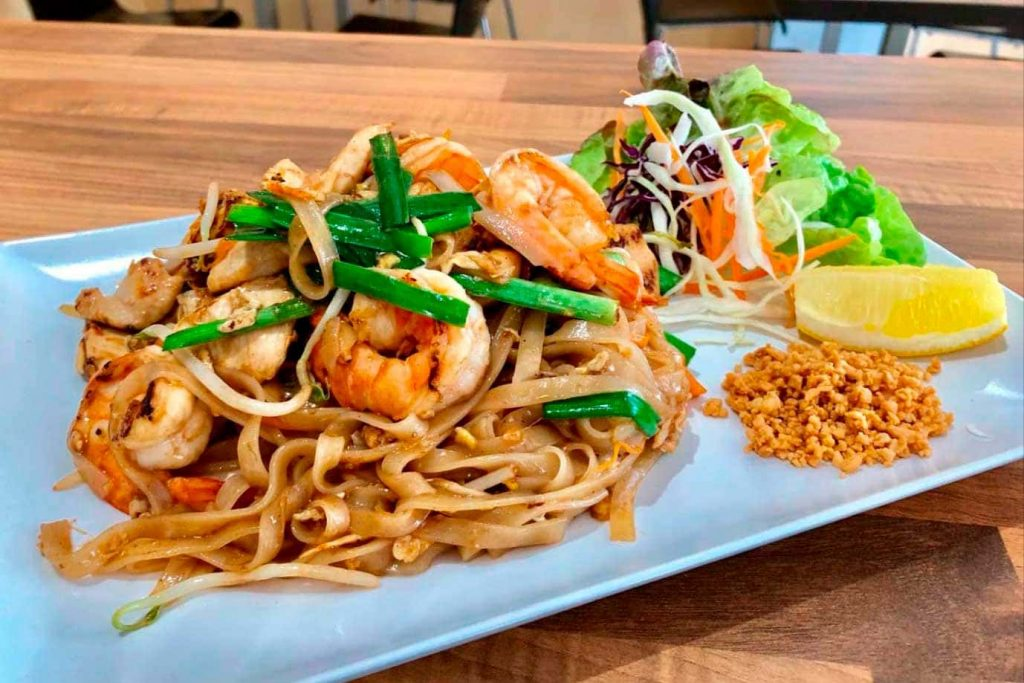 Kindee-Thai-Cuisine - Ciudad Jardín