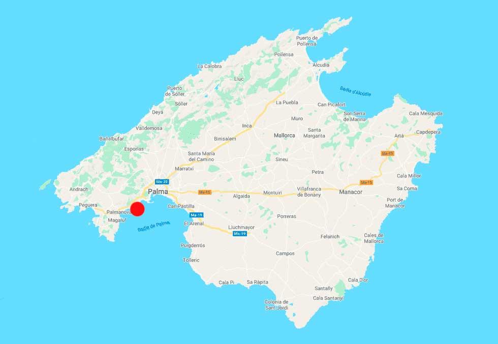cala-comtesa-mapa-point
