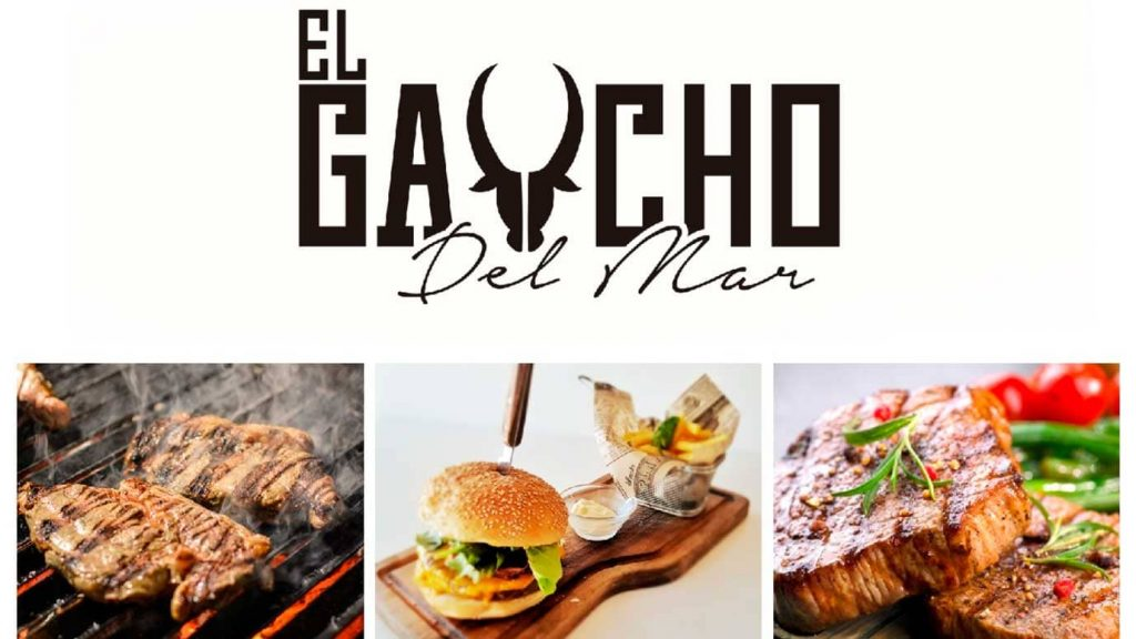 restaurante El Gaucho del Mar - Cala Ratjada