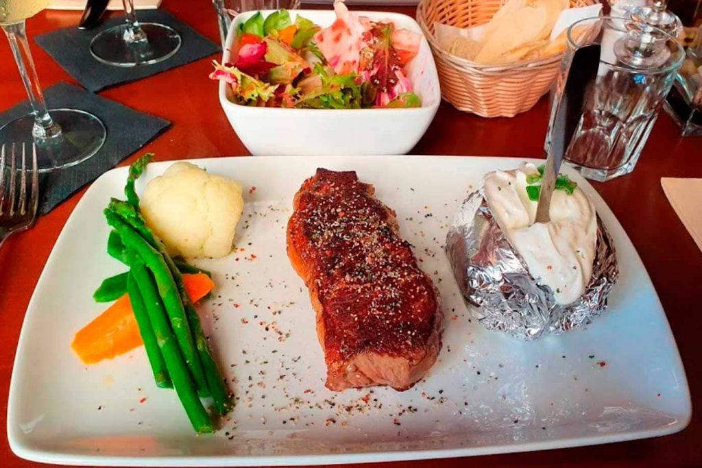 restaurante La Casita - Cala Ratjada