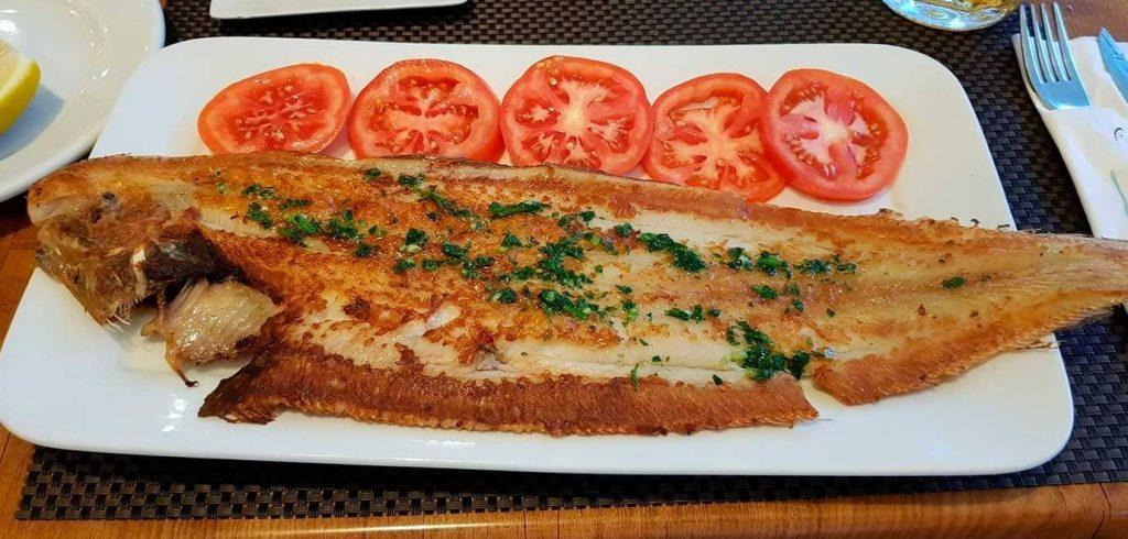 restaurante Los Arcos - Cala Ratjada