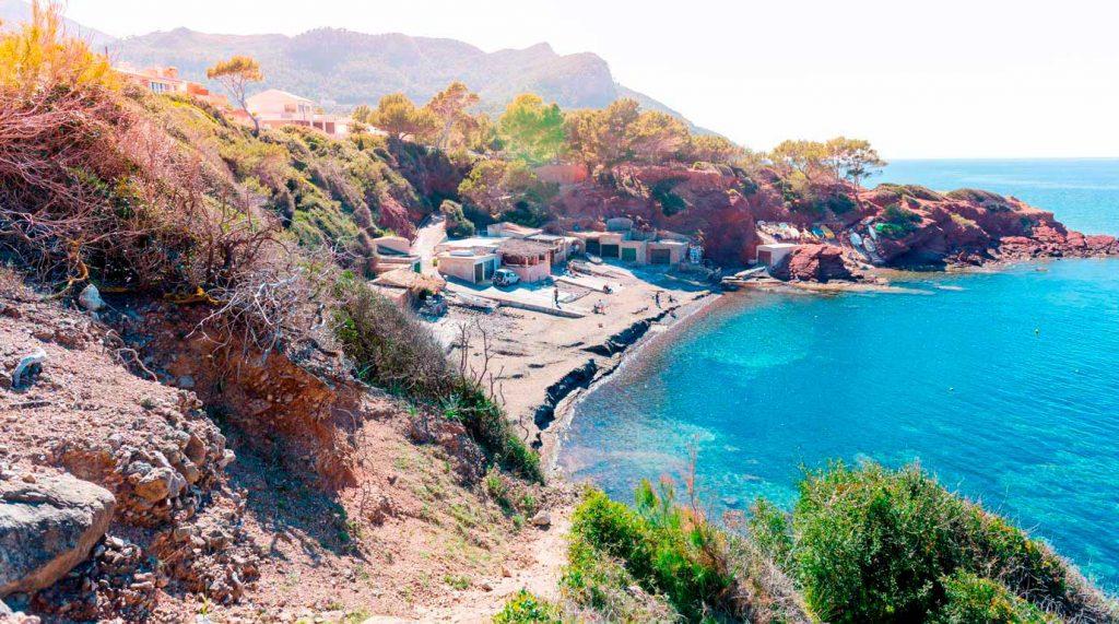 Port des Canonge - Mallorca