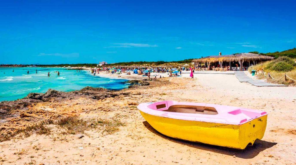Ses Covetes - Mallorca